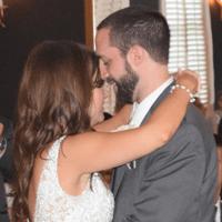 Wedding: Mary and Anthony at Colgate Inn, Hamilton, 8/8/15