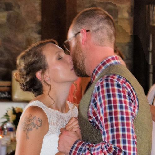 Wedding: Jenna and Jeff at Green Lakes, 9/10/16