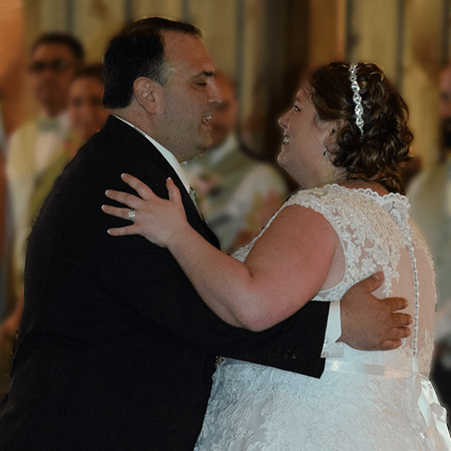 Wedding: Kimberly and Giovanni at Wolf Oak Acres, Oneida, 6/9/18