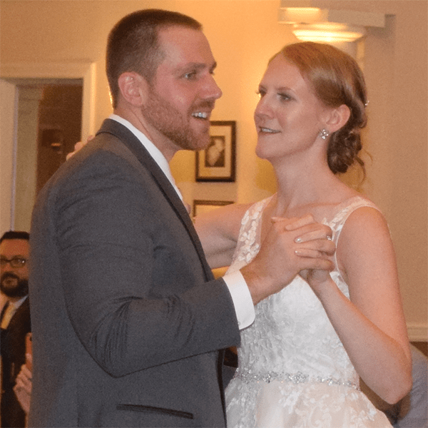 Wedding: Sharon and Stephen at Traditions at the Links, East Syracuse, 11/17/18