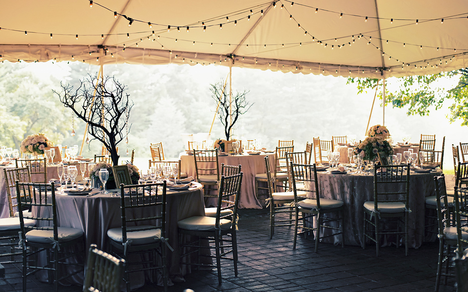 Outdoor Wedding Reception Ideas On A Budget