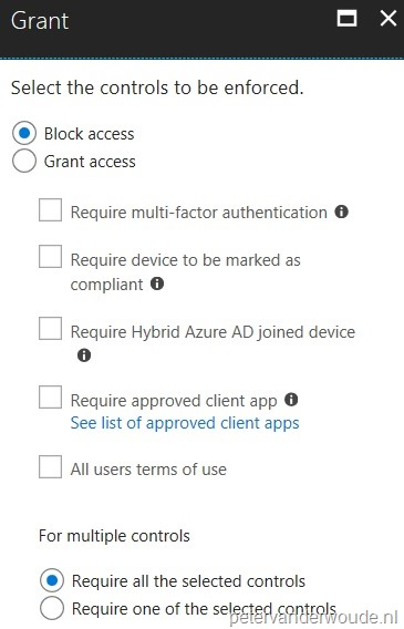 Conditional access and legacy authentication – More than