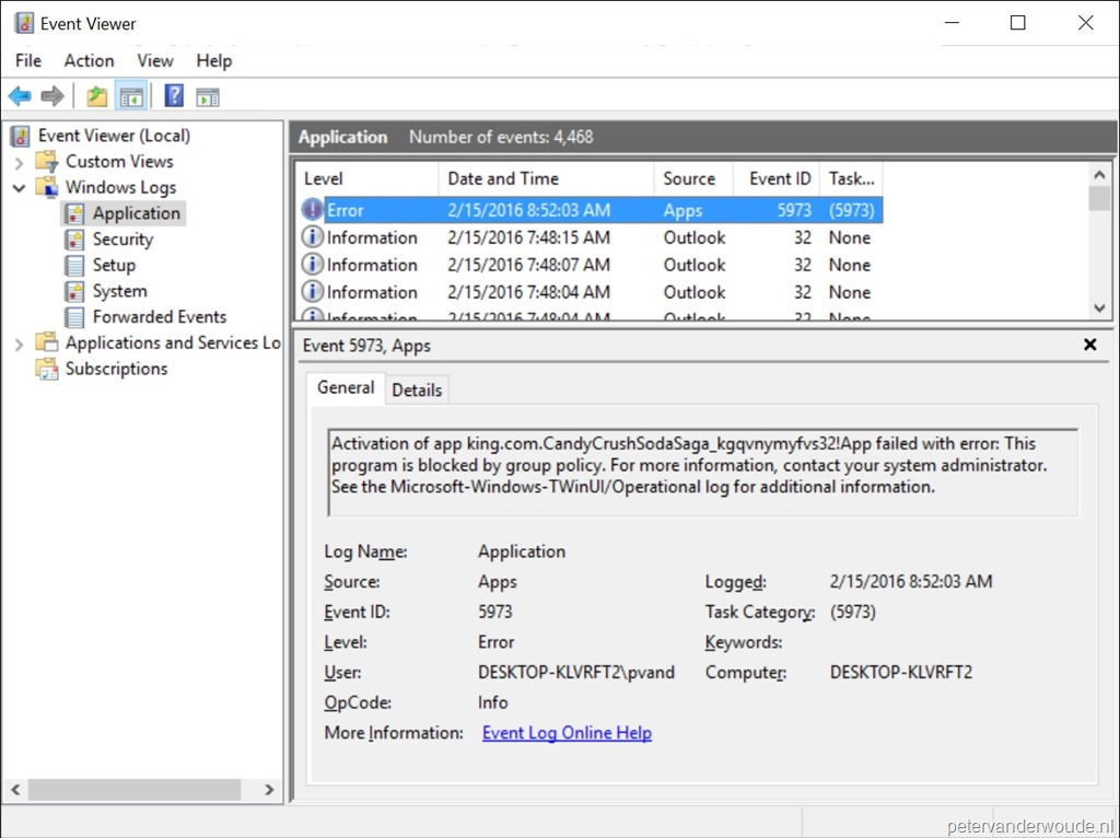 Configuration Policy – More than just ConfigMgr