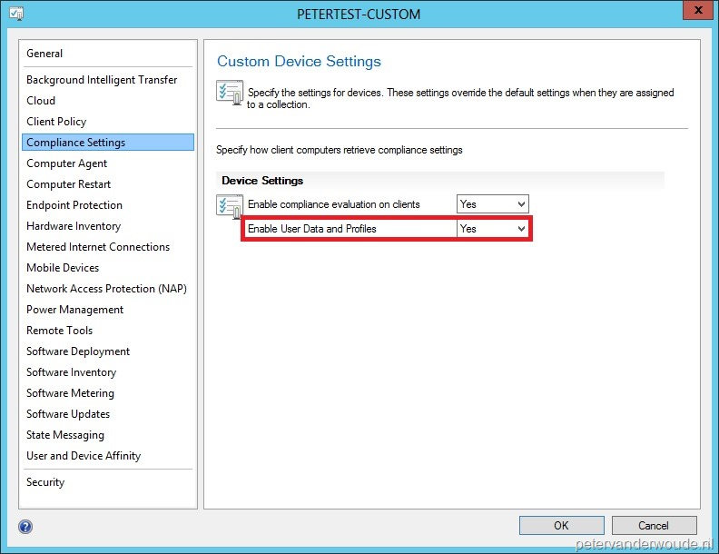 Compliance Settings – Page 2 – More than just ConfigMgr