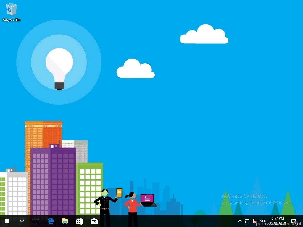 Easily Configure Desktop And Lock Screen Image Via Windows 10 Mdm All About Microsoft Endpoint Manager