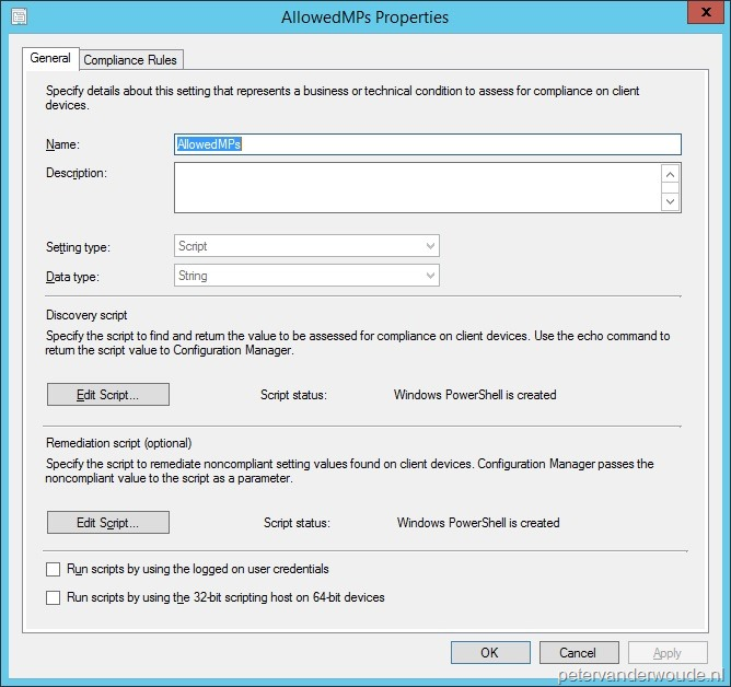 SCCM – Page 14 – More than just ConfigMgr