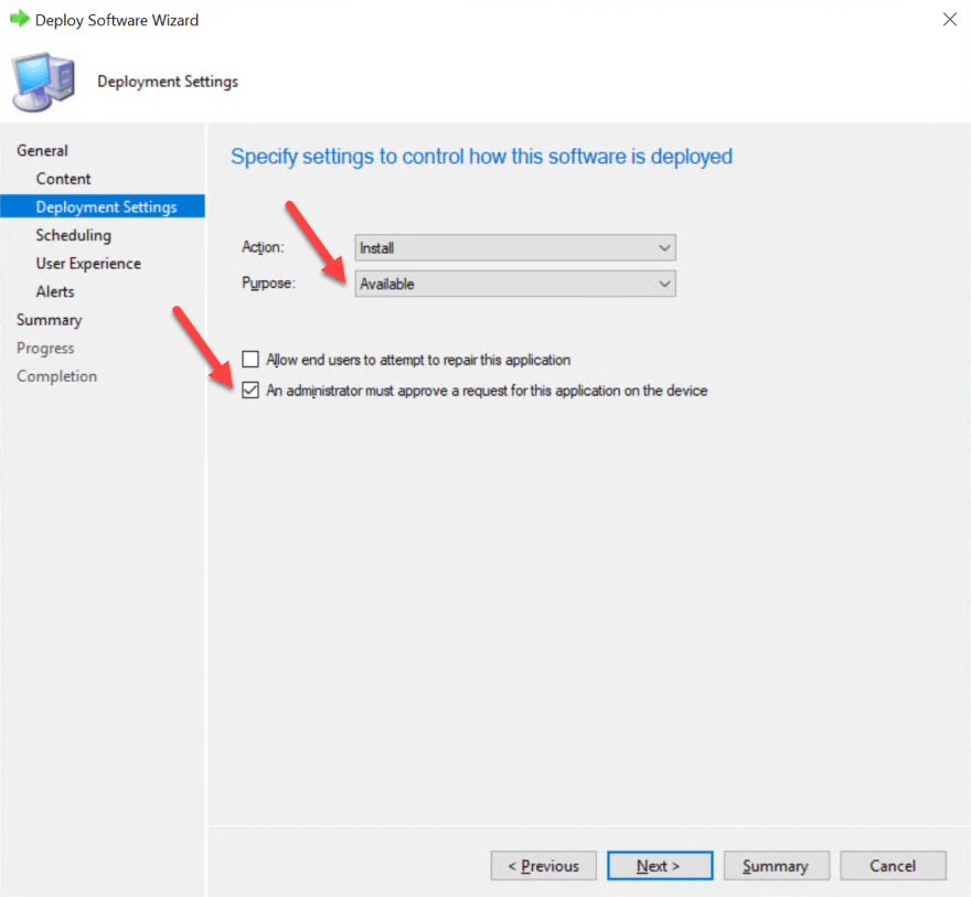 More than just ConfigMgr – Peter blogs about Configuration