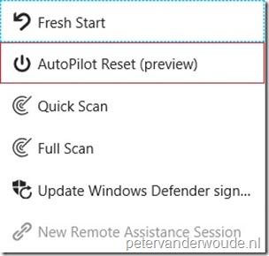 Intune-AutoPilot-Reset