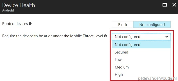 Compliance Policy – More than just ConfigMgr