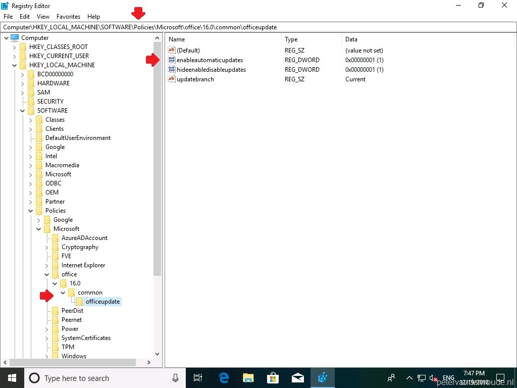 Office 365 – More than just ConfigMgr
