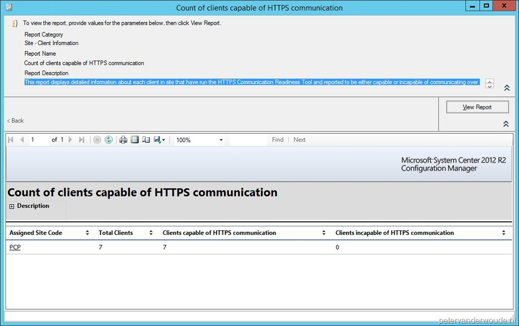 More than just ConfigMgr – Page 23 – Peter blogs about Configuration