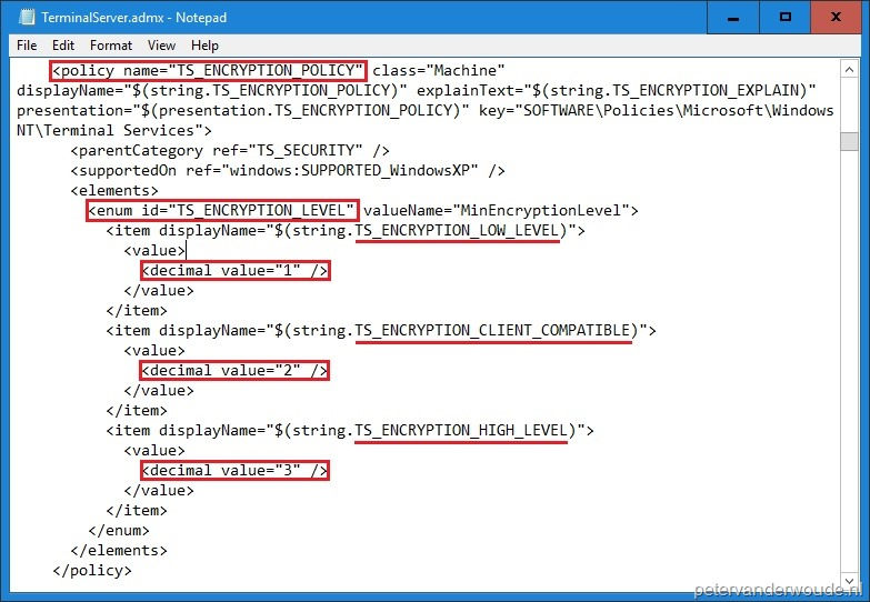 More than just ConfigMgr – Page 10 – Peter blogs about Configuration