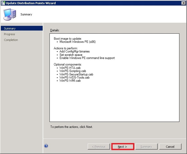 Boot Images – More than just ConfigMgr