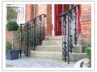 Victorian Iron Railing Designs | Joy Studio Design Gallery ...