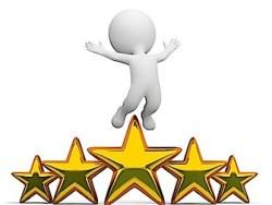 Peter Zapfella 5 star therapy