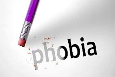 Welcome Life Beyond Phobias