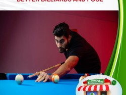 BETTER BILLIARDS AND POOL