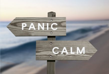 welcome Life Free From Panic Attacks