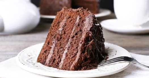 Quit Chocolate Dependency - Chocolate-cake min