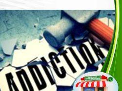 Dependencies & Addictions