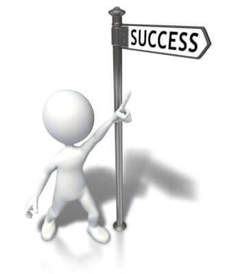 performance coaching - success