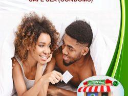 WELCOME SAFE SEX (CONDOMS) CLASSIC