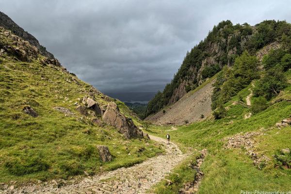 Path to Derwentwater II