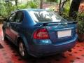 Pete s Tuned Ford Fiesta 1.6 Sport (1)