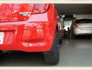 H&R Spacers on Hyundai I10 (2)