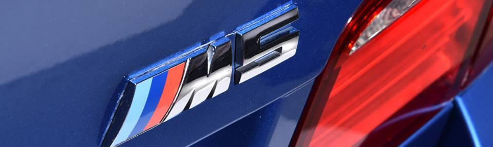 Milltek Sport BMW M5 F10 Performance Exhaust System
