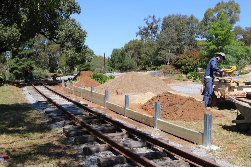 2016-4752: The platform facing gradually takes shape