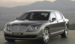 Bentley Auto Repair
