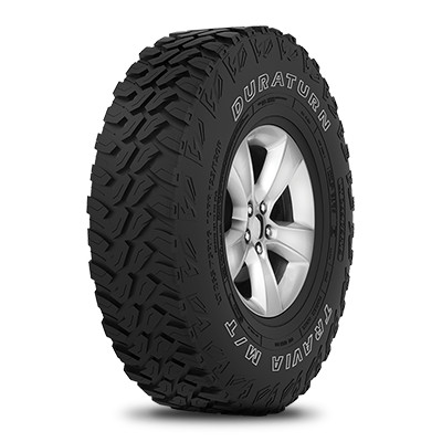 LT265/70R17 Duraturn Travia M/T Tire (LRE)