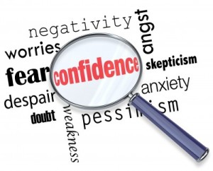 build your confidence on the phone
