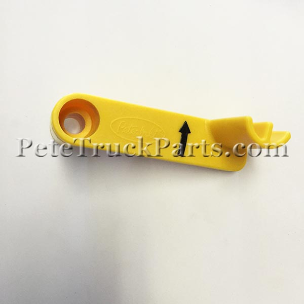 Lever Hold Open Release L55 6003 Petetruckparts Com