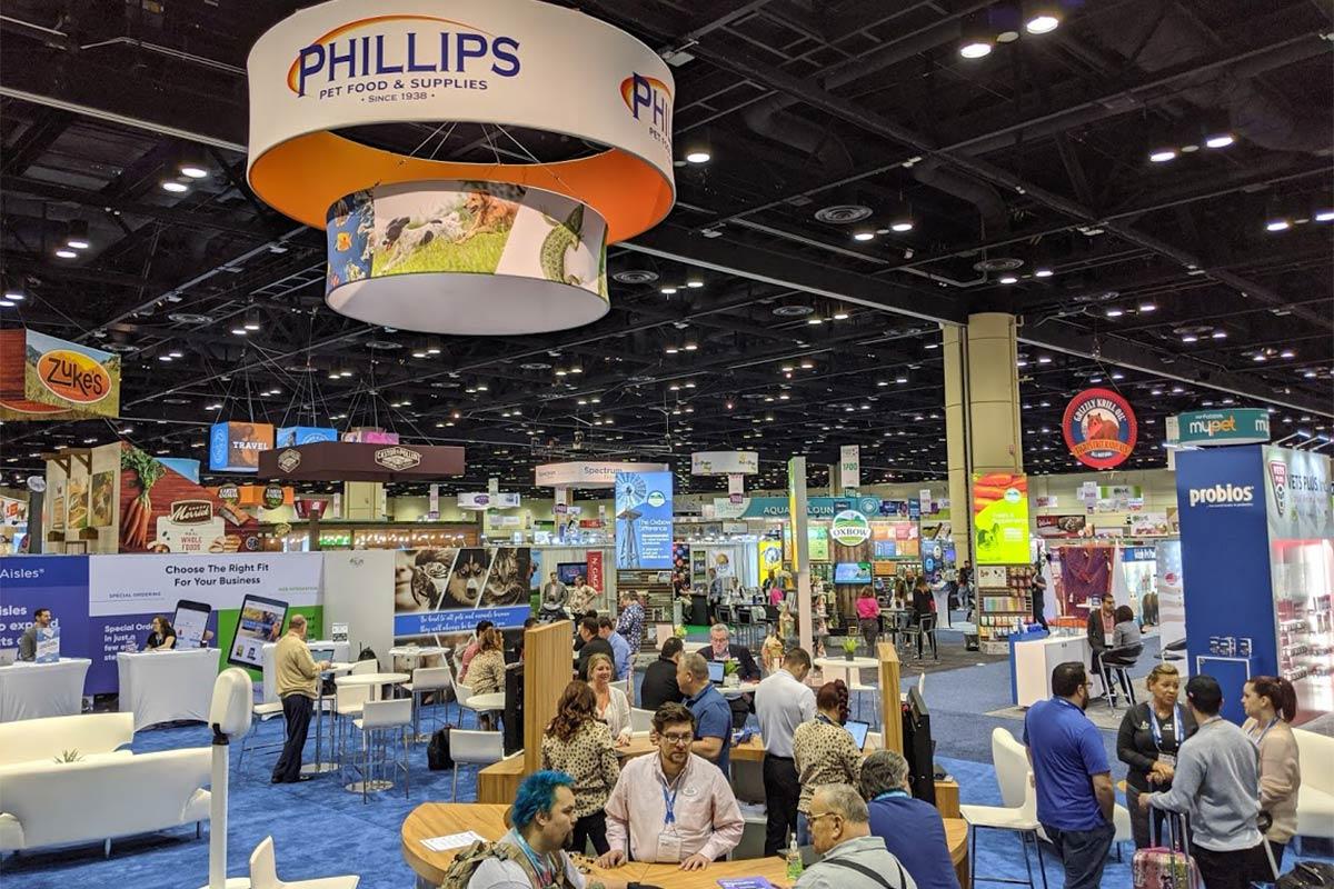 Top 5 trends seen at Global Pet Expo 2020 | 2020-03-02 | Pet Food ...