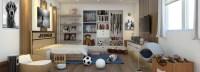 Artist Renderings  Pet Friendly Rooms - Bedroom, Living ...