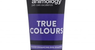 Animology, dog shampoo