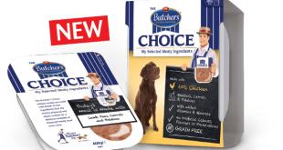 Butchers, Dog Food, Crufts