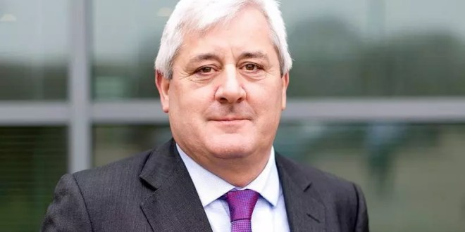 CBI, Brexit, Business, Paul Drechsler