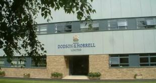 Dodson & Horrell, investment