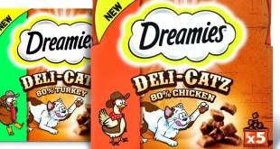 Mars Petcare, Cats