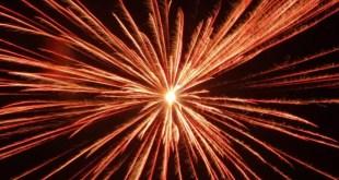 Ceva, fireworks