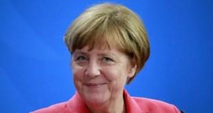 Brexit, Merkel