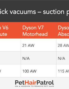 Dyson cordless stick vac suction power comparison     also shark vs which is better vacuums reviewed compared rh pethairpatrol