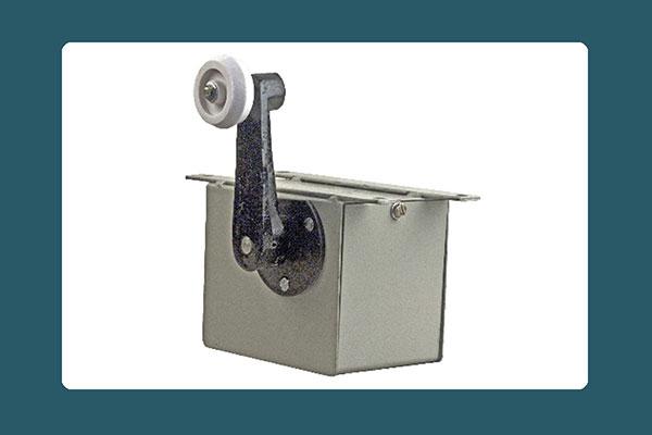 Lever Type Limit Switch. Manufacturer. Mumbai. India