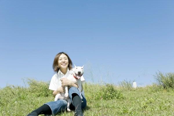 犬の熱中症