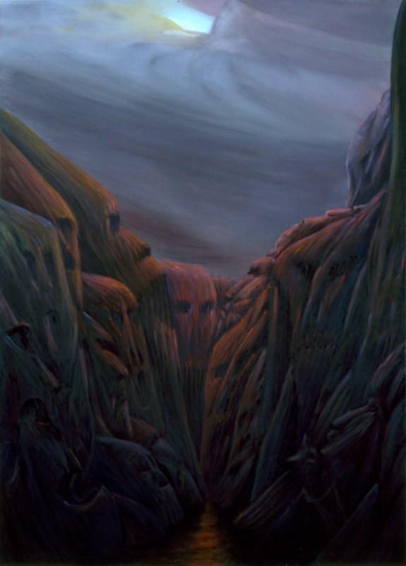 O Vale da Sombra da Morte