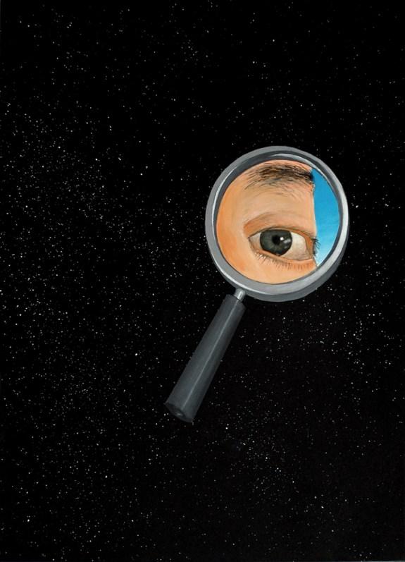 Cosmic Eye