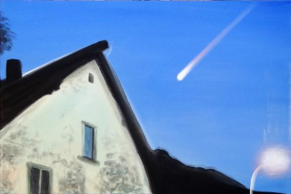 O Cometa